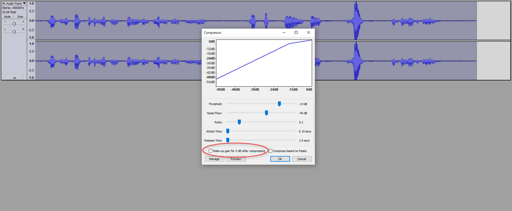 How to Edit YouTube Audio in Audacity