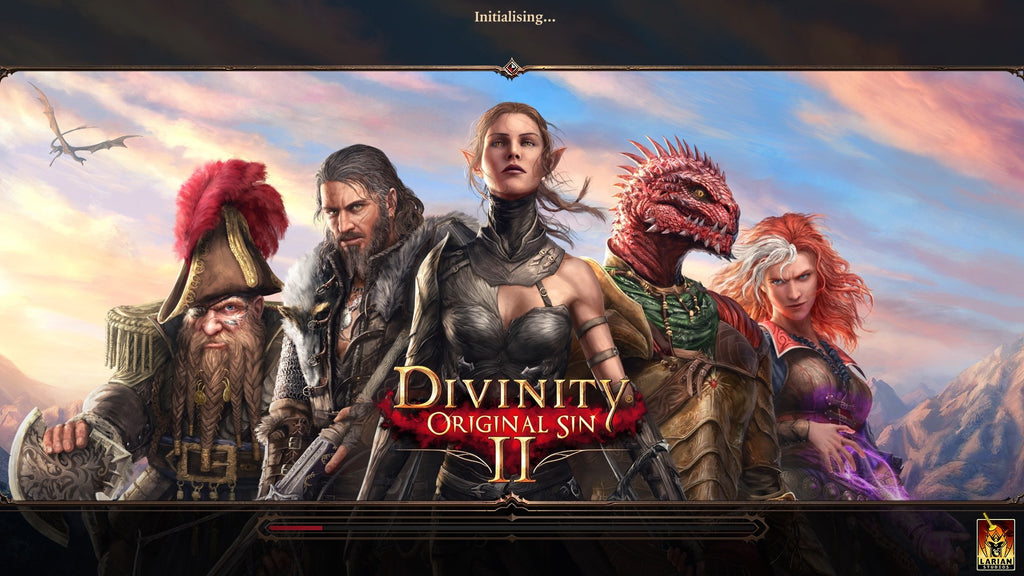 Divinity: Original Sin 2 Early Review