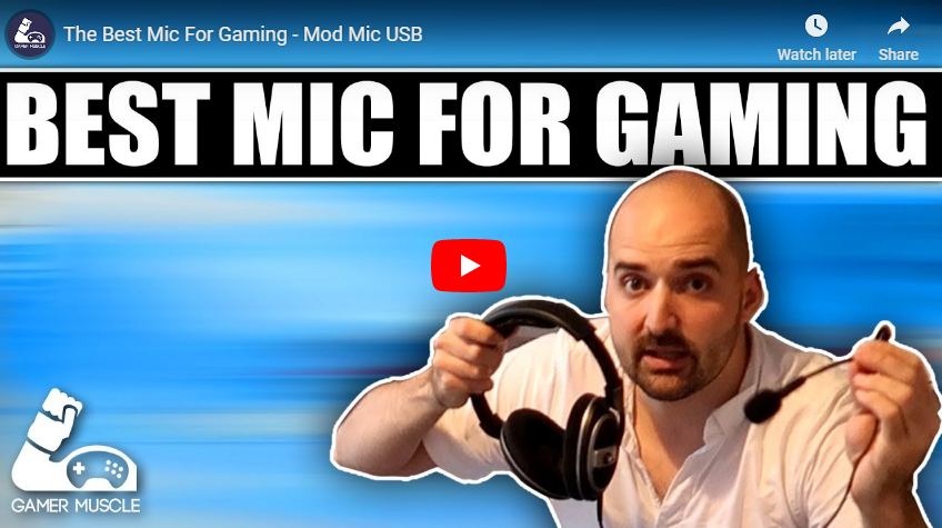 First Coverage for ModMic USB & More!