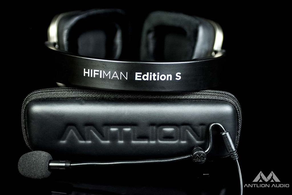 Introducing the HIFIMAN Edition S