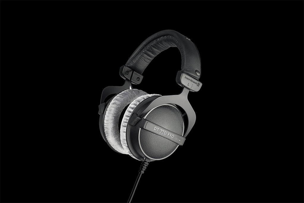 Welcome Beyerdynamic to the Antlion Store!