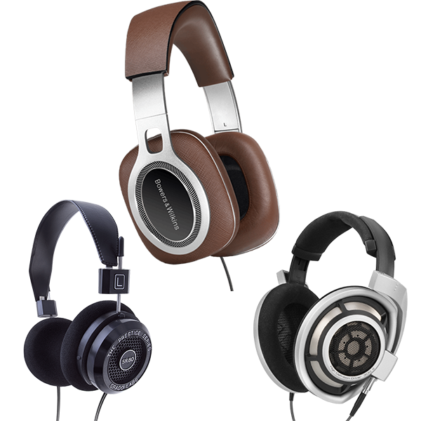 2018 Most Recommended Headphone List!