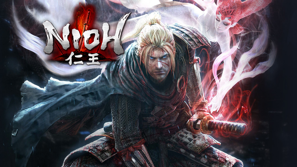 Review of Nioh