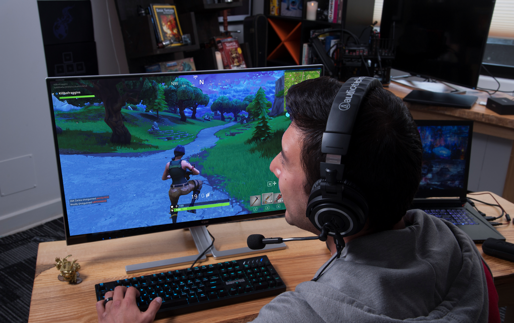How to Improve Your Fortnite Game with Audio – Antlion Audio