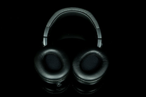 Audio Technica m50x Black