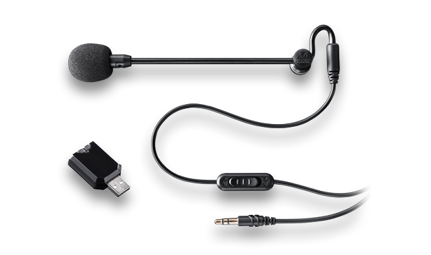 ModMic Business