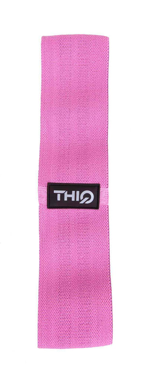 Activewear - Fabric Loop Booty Band - 1x Heavy Resistance - THIQ