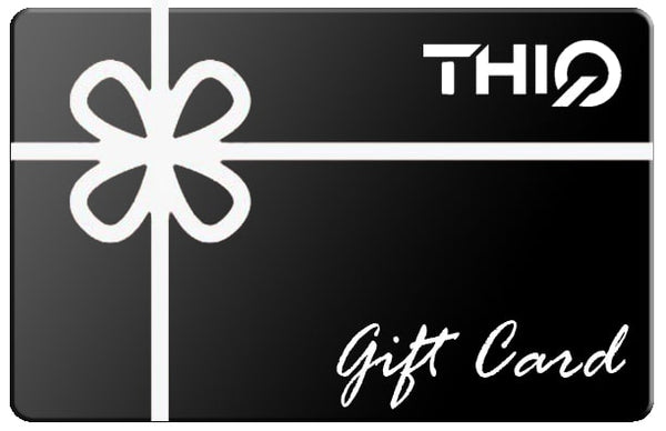 Sports Wear, Activewear giftcard, gym giftcard, Thiq Gift card