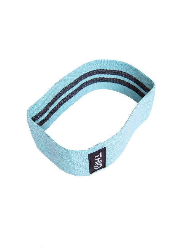 Activewear - Fabric Loop Booty Band - 1x Medium Resistance - THIQ