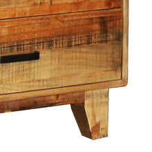 Load image into Gallery viewer, Woodstyle Dresser 6 Drawers