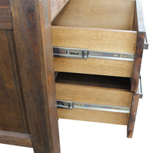 Load image into Gallery viewer, Nowra 2 Drawer Bedside Table