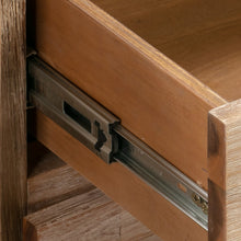 Load image into Gallery viewer, Java Bedside Table Oak