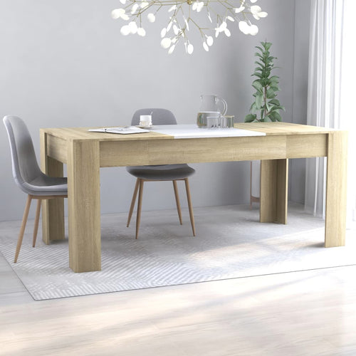 dining tables, VidaXL