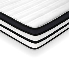 Load image into Gallery viewer, Giselle Bedding Double Size 27cm Thick Foam Spring Mattress