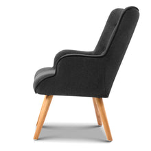 Load image into Gallery viewer, Artiss LANSAR Lounge Accent Chair