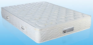 Palermo Pillow top Pocket Spring Mattress Double size