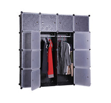 Load image into Gallery viewer, DIY 16XL Cube Storage Cupboard Wardrobe