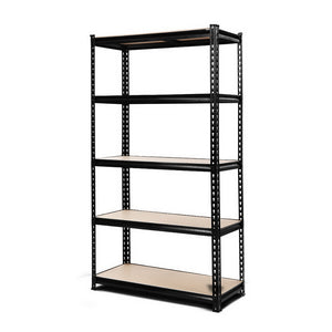 0.7M Warehouse Shelving Racking Storage Garage Steel Metal Shelves Rack