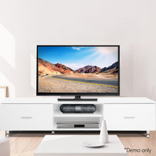 Load image into Gallery viewer, Artiss Adjustable High Gloss TV Unit