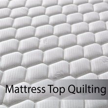 Load image into Gallery viewer, Latex Pillowtop Mattress  King Single