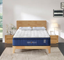 Load image into Gallery viewer, Cool Gel Memory Foam Mattress 5 Zone Latex 34cm - King Single