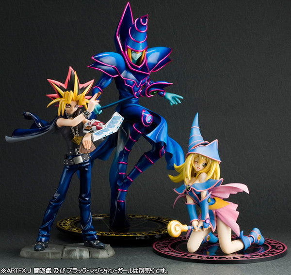 The POWERFUL Yu-Gi-Oh! Duel Monsters Dark Magician