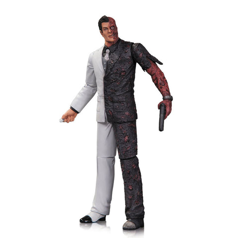 Batman Arkham City Two-Face Action Figure