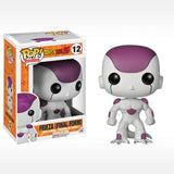 Dragonball Z-Frieza