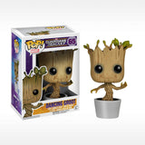 Guardians Of The Galaxy-Dancing Groot