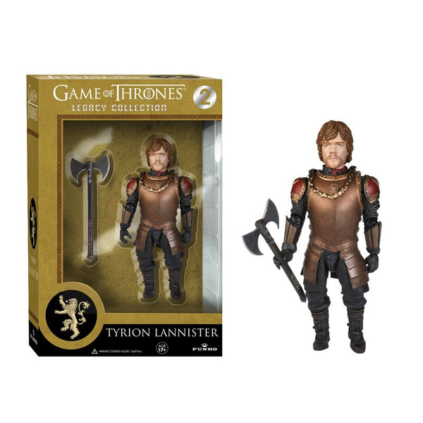 Legacy Game of Thrones - Tyrion Lannister