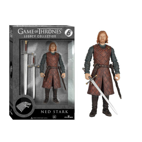 Legacy Game of Thrones - Ned Stark