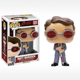 Daredevil TV-Matt Murdock