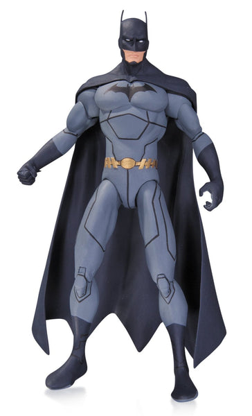 DC Universe Animated Movies: Son of Batman: Batman Action Figure