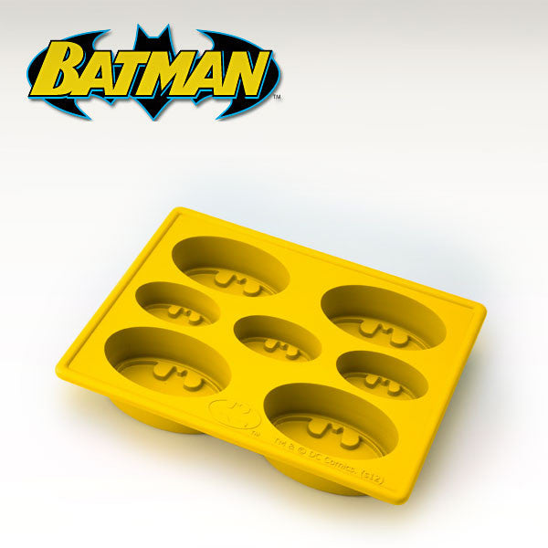 DC Comics Batman Logo Silicone Tray