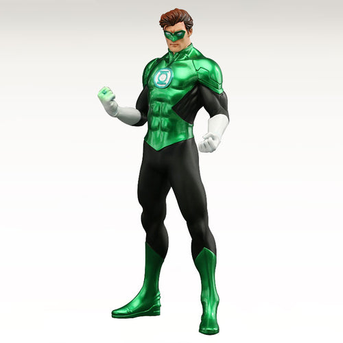 DC Comics Green Lantern New 52 ARTFX Statue