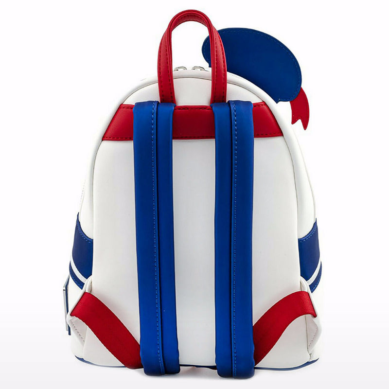 Ghostbusters Stay Puft Marshmallow Man Mini Backpack