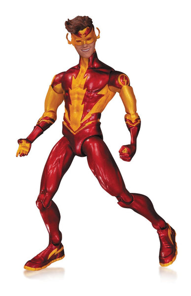 The New 52: Teen Titans - Kid Flash