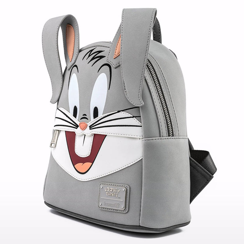 Looney Tunes Bugs Bunny Cosplay Mini Backpack