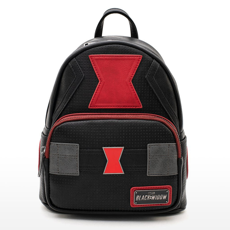 Marvel Black Widow Cosplay Mini Backpack