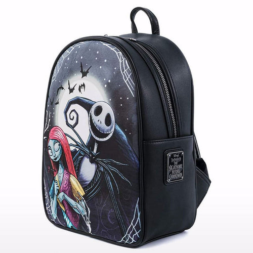 Disney Nightmare Before Christmas Simply Meant to Be Mini Backpack