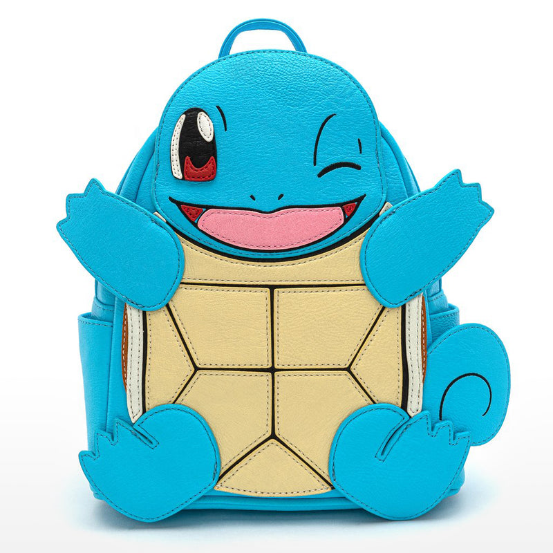 Pokémon Squirtle Mini Backpack