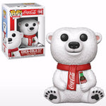 Coca-Cola - Polar Bear
