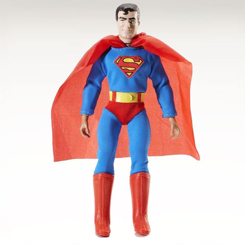 Retro-Action DC Super Heroes - Superman