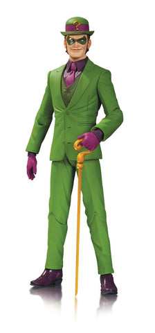 DC Comics Designer Action Figures Series 1 Riddler