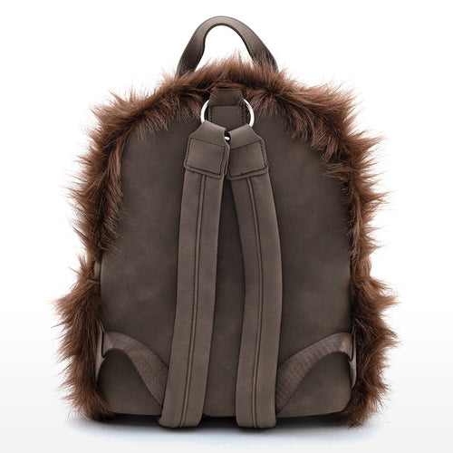 Star Wars Chewbacca Mini Backpack