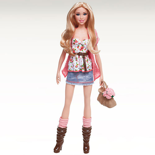 Stardoll by Barbie - Pretty n' Love