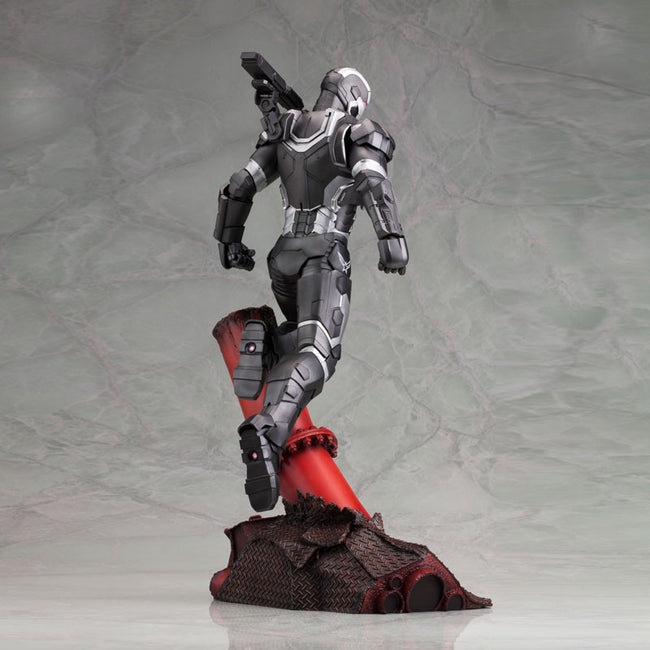 Iron Man 3 Movie War Machine ArtFX Statue