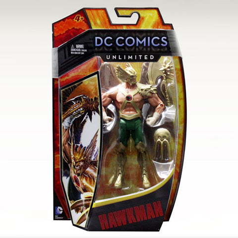 DC COMICS Unlimited Hawkman New 52