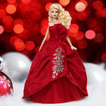 Holiday Barbie Doll 2012