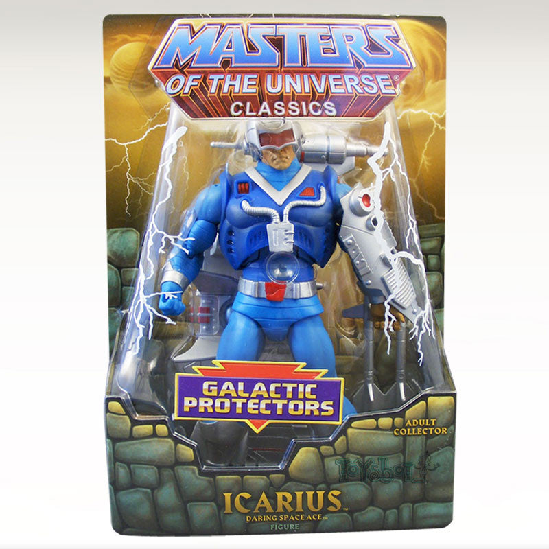 Masters of the Universe Classics Icarius